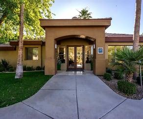 Building, The Villas at Mountain Vista Ranch