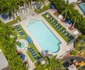Pool, Gables 37 Grand
