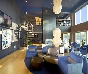 Lounge & Club Room, The BLVD
