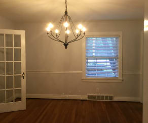 Dining Room, 2490 Grinstead Drive