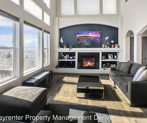 16572 Golden Hills Rd, West Pleasant View, CO