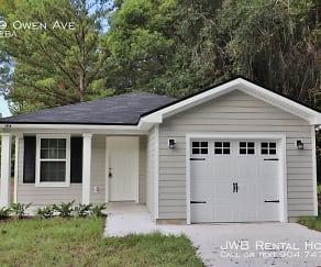 4059 Owen Ave, Edgewood Manor, Jacksonville, FL