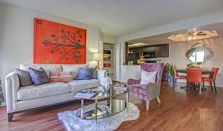 Living Room, Casa Santa Fe