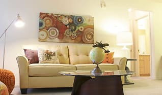 Living Room, Legacy Court