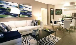 Living Room, Torrey Gardens