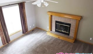 Living Room, 717 Furlong Dr