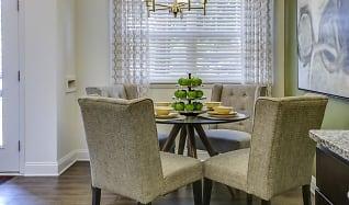 Dining Room, Regency Woods