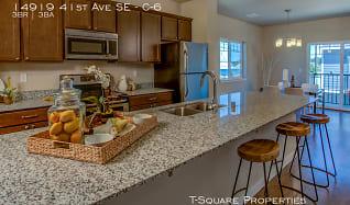 Kitchen, 14919 41st Ave SE C-6