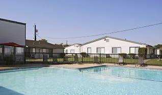 Pool, Cottage Creek