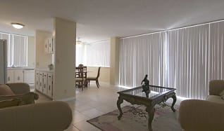 Living Room, Fairways of Inverrary