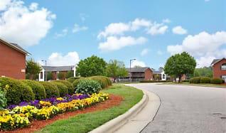 Hampton Village of Rocky Mount, Rocky Mount, NC