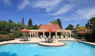 Pool, Avana Pleasanton