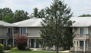 Building, Paradise Club