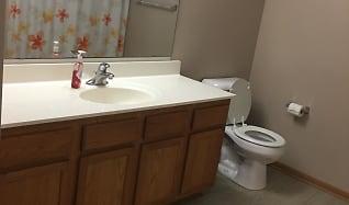 Bathroom, W1060 Marietta Ave