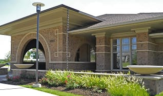 Prairie Lakes Apartments, East Peoria, IL