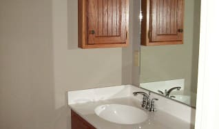 Bathroom, 438 Vieux Carre