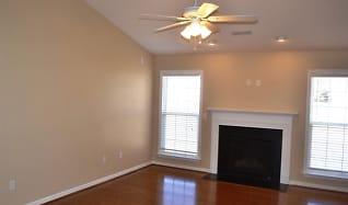 Living Room, 133 Wood Hopper Court