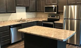 Jackson Hills Residential Suites, Zimmerman, MN
