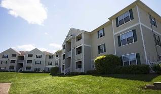 Building, Parkview Apartments
