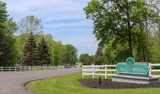 Community Signage, Valley Brook