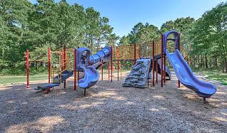 Playground, Waterside Gardens