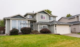 23816 E Maxwell Dr, Spokane Valley, WA