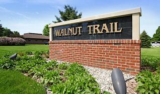 Community Signage, Walnut Trail