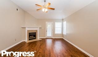Living Room, 5577 Gilliland Cv