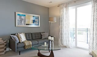 Living Room, Lumiere