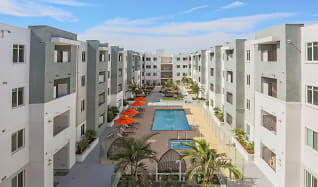 Building, Seacrest Homes