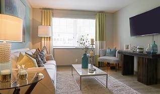 Living Room, Eastwood Greene and Belvedere