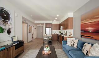 Living Room, Broadstone Tempo