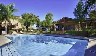 Pool, Palomino Crossing