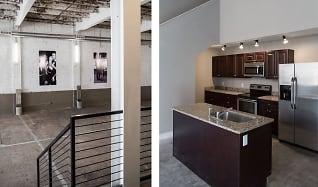 South Main Artspace Lofts Apartments - Memphis, TN 38103