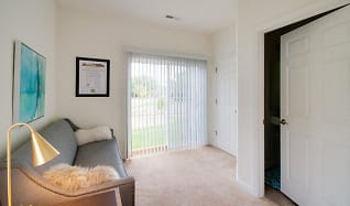 Utilize one of the bedrooms as a den!, Overlook at Avalon