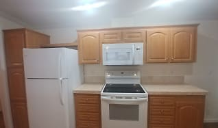 Kitchen, 7501 142ND AVE. N. LOT 719