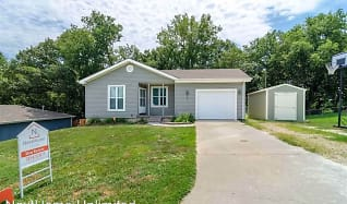 322 Clydesdale Circle, Manhattan, KS