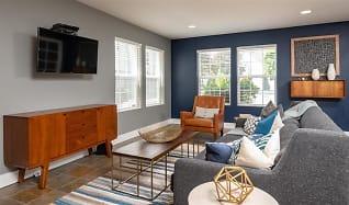 Living Room, Lancaster Commons