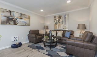 Living Room, 11Eleven