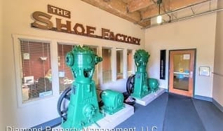 Shoe Factory Apartments, Oak Grove, WI