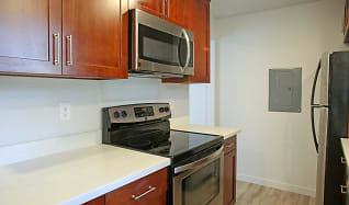 Kitchen, Gig Harbor Villa