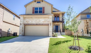10706 Gentle Fox Bay, San Antonio, TX