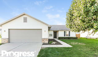 430 Leffler Dr, Garden City, Indianapolis, IN