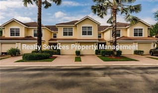 1410 Tiffany Lane Unit 2503, Cypress Glen, Naples, FL