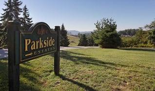 Community Signage, Parkside Estates