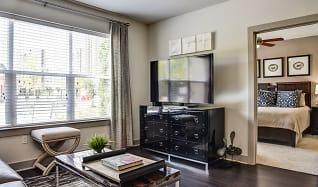 Living Room, The Landing at Vinnin Square