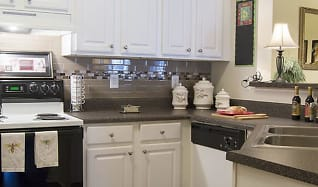 Kitchen, Walden Ridge