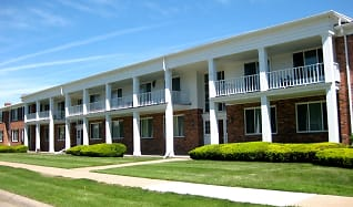 Apartments for Rent in Grosse Pointe Woods, MI - 257 Rentals