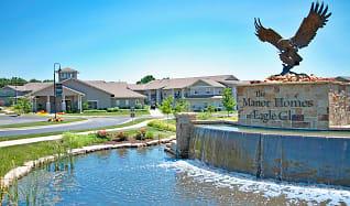 The Manor Homes of Eagle Glen, Merwin, MO