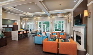 Clubhouse, Bexley At Lake Norman